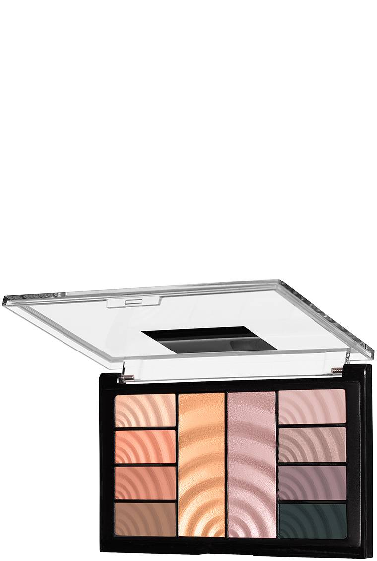 باليت-Total Temptation Eyeshadow -+- Highlight