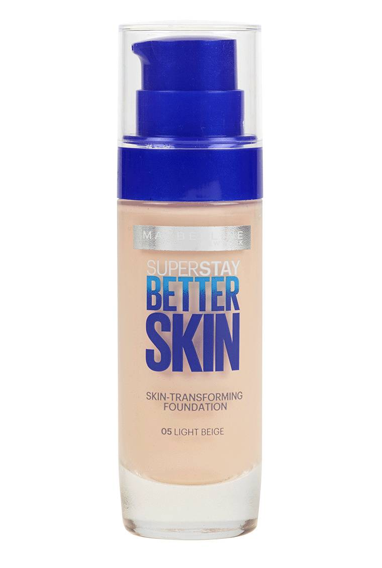 كريم الأساس SuperStay Better Skin