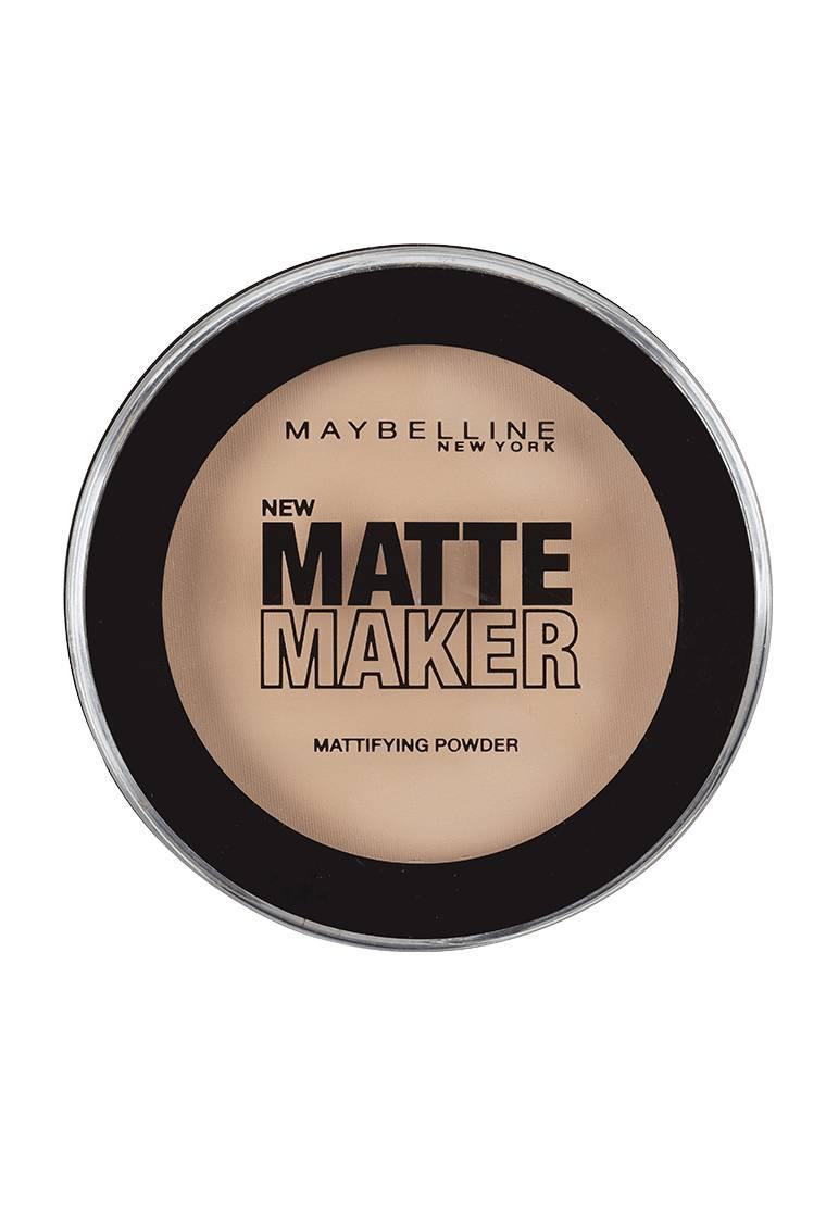 Maybelline Poudre Matifiante - Matte Maker 20 Nude - Beige