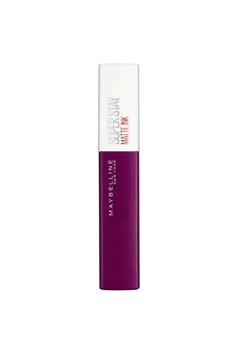 Rouge à lèvres Maybelline Superstay 24h Matte Ink