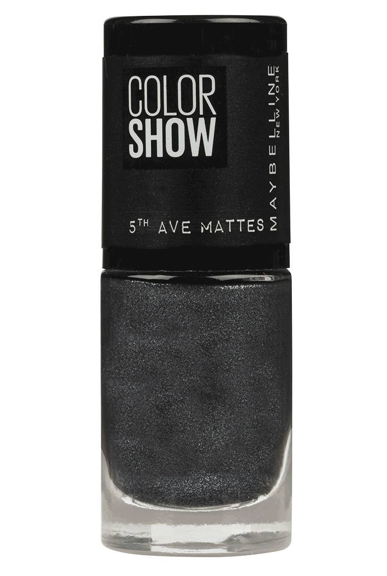 طلاء الأظافر Color Show 5th Ave Matte